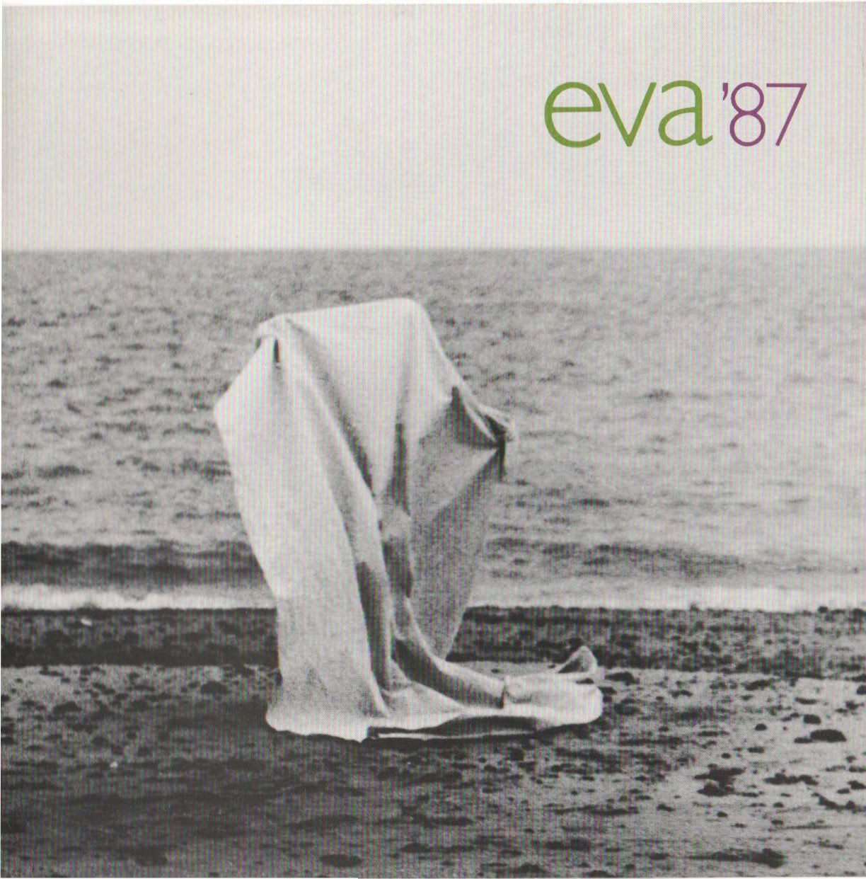 EVA '87 Exhibition Catalogue