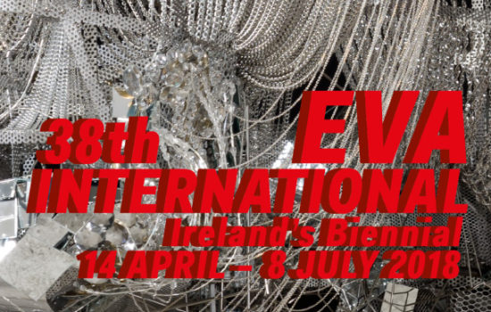 38th EVA International