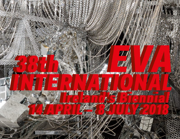 38th EVA International